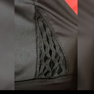 Pants - Size small black workout shorts
